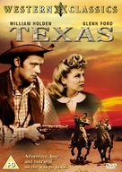 Texas - British DVD cover (xs thumbnail)