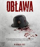Oblawa - Polish Movie Poster (xs thumbnail)