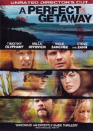 A Perfect Getaway - Canadian Movie Cover (xs thumbnail)