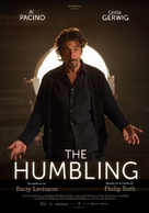 The Humbling - Spanish Movie Poster (xs thumbnail)