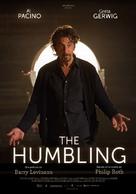 The Humbling - Spanish Movie Poster (xs thumbnail)