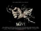 Saw VI - British Movie Poster (xs thumbnail)