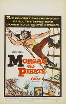 Morgan il pirata - Movie Poster (xs thumbnail)