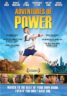 Adventures of Power - DVD movie cover (xs thumbnail)