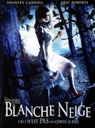 Snow White: A Deadly Summer - French DVD cover (xs thumbnail)