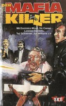 The Executioner - German Movie Cover (xs thumbnail)