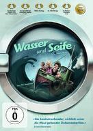 Wasser und Seife - German Movie Cover (xs thumbnail)