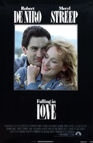 Falling in Love - Movie Poster (xs thumbnail)