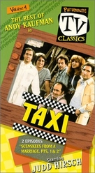 """Taxi"" - VHS cover (xs thumbnail)"