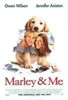 Marley & Me - Movie Poster (xs thumbnail)