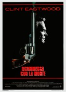 The Dead Pool - Italian Theatrical movie poster (xs thumbnail)