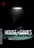 House of Games - DVD cover (xs thumbnail)