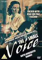 The Small Voice - British DVD cover (xs thumbnail)