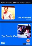 Accident - British DVD movie cover (xs thumbnail)