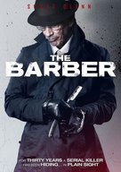 The Barber - DVD cover (xs thumbnail)