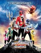 """Power Rangers Megaforce"" - Movie Poster (xs thumbnail)"