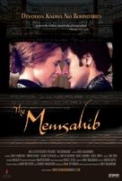 The Memsahib - Indian Movie Poster (xs thumbnail)