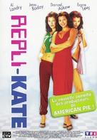 Repli-Kate - French DVD cover (xs thumbnail)