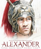 Alexander - Movie Cover (xs thumbnail)