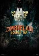 Zombieland: Double Tap - Movie Poster (xs thumbnail)