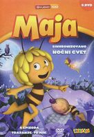 """Maya the Bee"" - Croatian DVD movie cover (xs thumbnail)"
