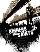 Sinners and Saints - Movie Poster (xs thumbnail)