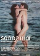 Son de mar - German Movie Poster (xs thumbnail)