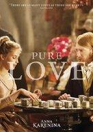 Anna Karenina - Movie Poster (xs thumbnail)