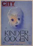 Bambini ci guardano, I - Dutch Movie Poster (xs thumbnail)