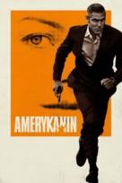 The American - Polish Movie Cover (xs thumbnail)