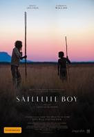 Satellite Boy - Australian Movie Poster (xs thumbnail)