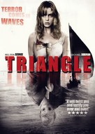 Triangle - DVD cover (xs thumbnail)