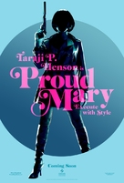 Proud Mary - Movie Poster (xs thumbnail)