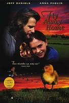 Fly Away Home - Movie Poster (xs thumbnail)