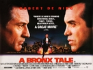 A Bronx Tale - British Movie Poster (xs thumbnail)