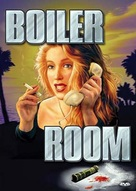 Boiler Room - DVD cover (xs thumbnail)