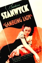 Gambling Lady - Movie Poster (xs thumbnail)