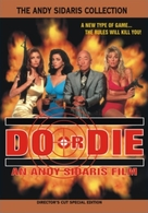 Do or Die - DVD cover (xs thumbnail)