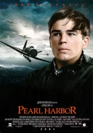 Pearl Harbor - Movie Poster (xs thumbnail)