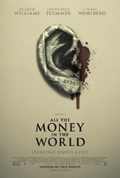 All the Money in the World - Movie Poster (xs thumbnail)