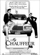 My Chauffeur - poster (xs thumbnail)