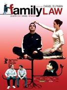 Derecho de familia - Movie Poster (xs thumbnail)