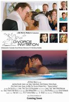 Divorce Invitation - Movie Poster (xs thumbnail)