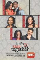 """""""Let's Stay Together"""" - Movie Poster (xs thumbnail)"""
