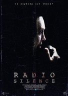 Radio Silence - British Movie Poster (xs thumbnail)