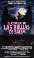 Salem - Argentinian Movie Cover (xs thumbnail)