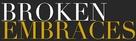 Los abrazos rotos - Logo (xs thumbnail)