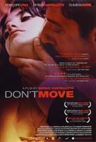 Non ti muovere - Movie Poster (xs thumbnail)