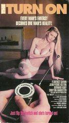 Le déclic - VHS cover (xs thumbnail)