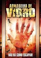 Glass Trap - Brazilian DVD cover (xs thumbnail)